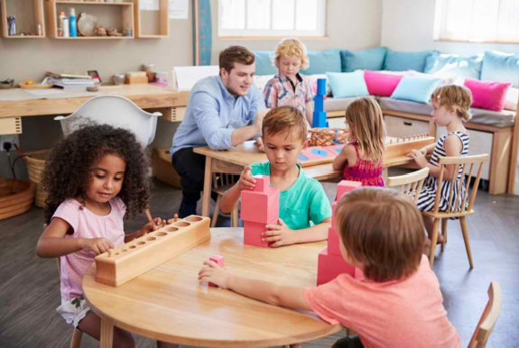 Characteristics of the Perfect Montessori Training